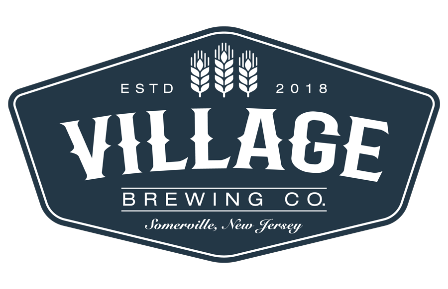 Village Brewing Logo