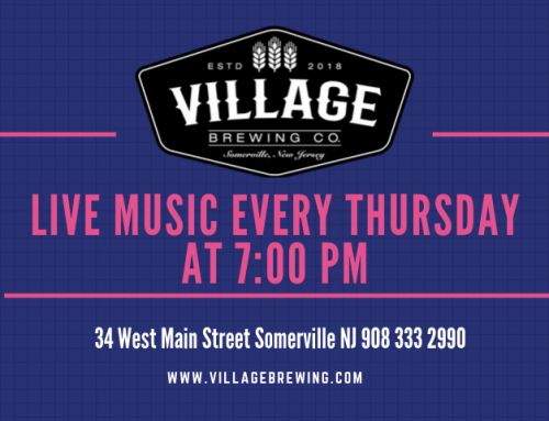 Live Music Every Thursday Night at 7pm