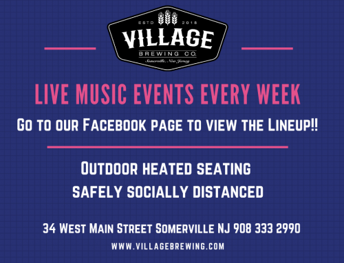Live Music Every Week at Village